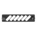 NIKOMAX NMF-AP06DSC-P-BK Адаптерная панель