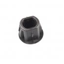 NIKOMAX NMF-CAP-FCS-BK-10 Противопылевая крышка для одинарного порта FC или ST (10 шт)