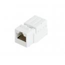 NIKOMAX NMC-KJUD2-FT-WT Модуль-вставка типа Keystone