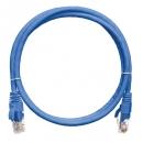 Nikomax NMC-PC4UD55B-003-BL Коммутационный шнур