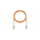 NIKOMAX NMF-PC2M2C2-LCU-LCU-001 Шнур волоконно-оптический соединительный