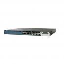 Коммутатор Cisco WS-C3560X-24T-E
