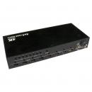 OSNOVO MX-Hi404/1 Профессиональный матричный коммутатор HDMI v1.4