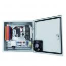 OSNOVO OS-44TB1(SW-8091/IC) Уличный коммутатор со шкафом