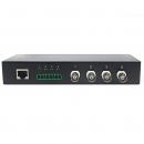 OSNOVO TP-H4 Пассивный приёмопередатчик HDCVI/HDTVI/AHD по витой паре
