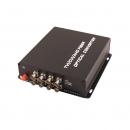 OSNOVO RA-H8/1F Оптический приёмник 8 каналов видео HDCVI/HDTVI/AHD/CVBS