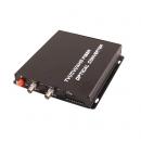 OSNOVO RA-H2/1F Оптический приёмник 2 каналов видео HDCVI/HDTVI/AHD/CVBS