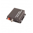 OSNOVO TA-H/1F Оптический передатчик 1 канала видео HDCVI/HDTVI/AHD/CVBS