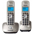 Panasonic KX-TG2512RUN DECT телефон