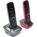 Panasonic KX-TG1612RU3 DECT Телефон