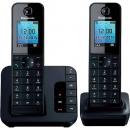 Panasonic KX-TGH222RUB DECT телефон