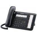 Panasonic KX-DT543RU-B Системный цифровой телефон