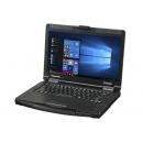 Panasonic FZ-55B400KT9 Ноутбук полузащищенный