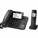 Panasonic KX-TGF320RUM DECT телефон
