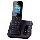 Panasonic KX-TGH220RUB DECT телефон