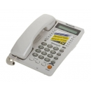 Panasonic KX-TS2365RUW Телефон проводной (белый)