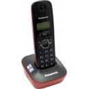 Panasonic KX-TG1611RUR DECT телефон