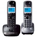 Panasonic KX-TG2512RU2 DECT телефон