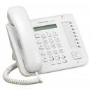 Panasonic KX-DT521RU Цифровой системный телефон (белый)