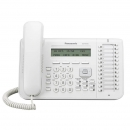 Panasonic KX-NT543RU IP-телефон (белый)