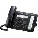 Panasonic KX-NT553RU-B IP-телефон (черный)