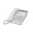 Panasonic KX-TS2362RUW Телефон проводной