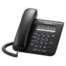 Panasonic KX-NT511ARUB IP-телефон (черный)