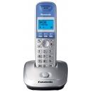 Panasonic KX-TG2511RUS DECT телефон (серебристый)