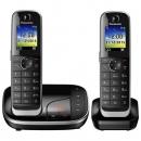 Panasonic KX-TGJ322RUB DECT телефон