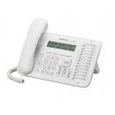 Panasonic KX-NT553RU IP-телефон (белый)