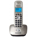 Panasonic KX-TG2511RUN DECT телефон (платиновый)