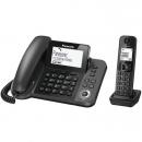 Panasonic KX-TGF310RUM DECT телефон