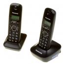 Panasonic KX-TG1612RUH DECT Телефон