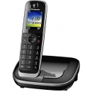 Panasonic KX-TGJ310RUB DECT телефон