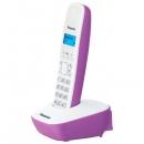 Panasonic KX-TG1611RUF DECT телефон