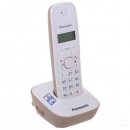 Panasonic KX-TG1611RUJ DECT телефон