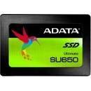 "ADATA Ultimate SU650 SSD накопитель ASU650SS-120GT-R 120Гб, 2.5"", SATA III"