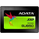 "ADATA Ultimate SU650 SSD накопитель  ASU650SS-240GT-R 240Гб, 2.5"", SATA III"