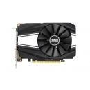 ASUS nVidia GeForce GTX 1660 Видеокарта , PH-GTX1660-O6G, 6Гб, GDDR5, Ret90YV0CU0-M0NA00