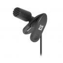 Defender MIC-109 (64109) Микрофон на прищепке