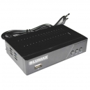 Lumax Electronics Приставка DVB-T2/C с медиаплеером LUMAX DV3205HD