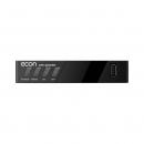 ECON Приставка DVB-T2/C с медиаплеером ECON DTE-220CWF