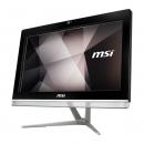 MSI Pro 20EXTS 8GL-038XRU Black Моноблок 9S6-AAC211-038