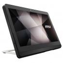 MSI Pro 16 Flex 8GL-010RU Black Моноблок 9S6-A62511-010