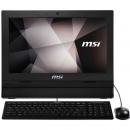 MSI Pro 16 7M-057RU Black Моноблок 9S6-A61611-057