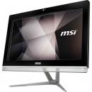 MSI Pro 20EXTS 7M-063RU Black Моноблок 9S6-AAC111-063
