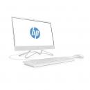 HP 22-c0001ur AiO Snow White Моноблок 4GW97EA#ACB