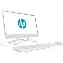 HP 200 G3 AiO Snow White Моноблок 4YW21ES#ACB