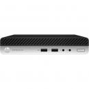 HP ProDesk 405 G4 DM Компьютер 6QR98EA#ACB