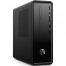 HP Slimline Desktop 290-a0000ur Dark Black Персональный компьютер 6PD15EA#ACB